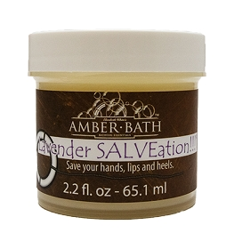 SALVEation - Lavender