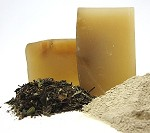 Green Tea Glycerin Soap