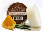 Massage Bar - Rosemary Orange
