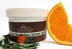 Shea Shower Frappe - Rosemary Orange