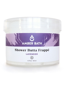 Shower Butta Frappe - Lavender