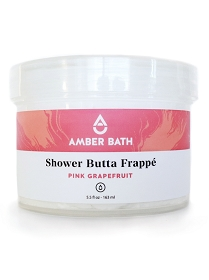 Shower Butta Frappe - Pink Grapefruit