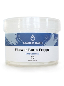 Shower Butta Frappe - Unscented